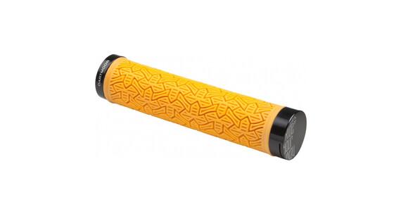 DARTMOOR Icon Griffe Lock On orange